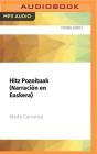 Hitz Pozoituak (Narración En Euskera): Premio Edebé de Literatura Juvenil 2011 Cover Image