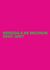 Herzog & de Meuron 2005-2007 Cover Image