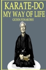 Karate-Do: My Way of Life Cover Image