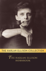 The Harlan Ellison Hornbook: Essays Cover Image