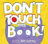 Don't Touch This Book! Cover Image