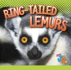 Ring-Tailed Lemurs (Awesome Animal Lives) Cover Image