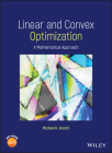 Linear and Convex Optimization: A Mathematical Approach Cover Image
