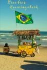 Brasilien Reisetagebuch Cover Image