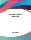 The Indian Farewell - Pamphlet Cover Image