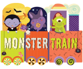 Monster Train (On-Track Learning) Cover Image