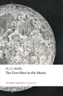 The First Men in the Moon (Oxford World's Classics) Cover Image