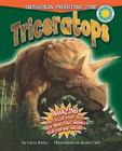 Triceratops (Smithsonian Prehistoric Zone (Library)) Cover Image