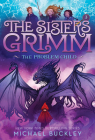 Problem Child (the Sisters Grimm #3): 10th Anniversary Edition Cover Image