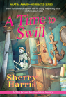 A Time to Swill (A Chloe Jackson Sea Glass Saloon Mystery #2) Cover Image