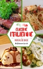 Cuisine italienne Cover Image