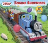 Engine Surprises (Thomas & Friends) Cover Image