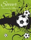 Soccer Journal for Moms Cover Image