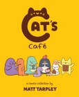 Cat's Cafe: A Comics Collection Cover Image