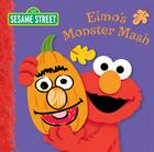 Elmo's Monster Mash Cover Image