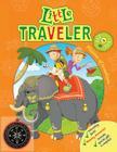 Little Traveler Cover Image