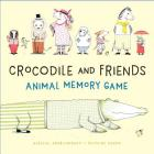 Crocodile and Friends Animal Memory Game Cover Image