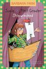 Junie B., First Grader: Shipwrecked (Junie B. Jones) Cover Image