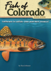Fish of Colorado Field Guide (Fish Of...) Cover Image