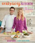Crazy Sexy Kitchen: 150 Plant-Empowered Recipes to Ignite a Mouthwatering Revolution Cover Image