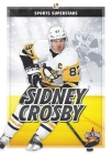 Sidney Crosby Cover Image