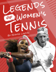 Legends of Women's Tennis Cover Image