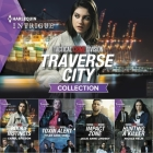 Tactical Crime Division: Traverse City Collection Cover Image