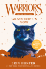 Warriors Super Edition: Graystripe's Vow Cover Image