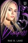 Duchess: An Eve's Fury MC Novel Cover Image