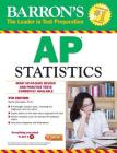 Barron's AP Statistics Cover Image