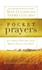 Pocket Prayers: 40 Simple Prayers That Bring Peace and Rest Cover Image