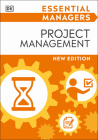 Essential Managers  Project Management (DK Essential Managers) Cover Image