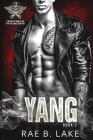 Yang: A Wings Of Diablo MC Novel Cover Image