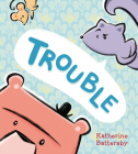 Trouble Cover Image