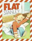 Flat Stanley (picture book edition) Cover Image