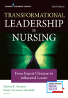 Transformational Leadership in Nursing Cover Image