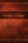 The New Covenants, Book 1 - The New Testament: Restoration Edition Hardcover Cover Image