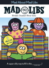 Mad About Mad Libs Cover Image