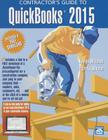 Contractor's Guide to QuickBooks 2015 Cover Image
