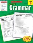 Scholastic Success With Grammar: Grade 4 Cover Image