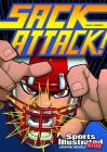 Sack Attack! (Sports Illustrated Kids Graphic Novels) Cover Image