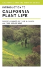 Introduction to California Plant Life (California Natural History Guides #69) Cover Image
