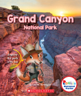 Grand Canyon National Park (Rookie National Parks) Cover Image