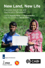 New Land, New Life: A Success Story of New Land Resettlement in Bangladesh Cover Image