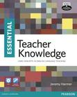 Essential Teacher Knowledge Book and DVD Pack [With DVD] Cover Image