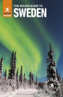 The Rough Guide to Sweden (Rough Guides) Cover Image