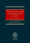 The Technology and Construction Court: Practice and Procedure Cover Image