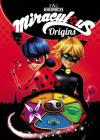Miraculous: Origins Cover Image