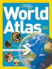 National Geographic Kids World Atlas Cover Image