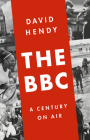 The BBC: A Century on Air Cover Image